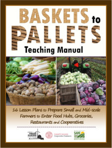 Baskets to Pallets Training Manual