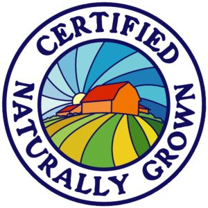 Certified Naturally Grown 1