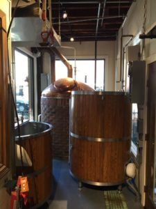 Farm breweries are quickly gaining in popularity in New York