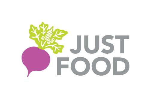 Just-food Logo