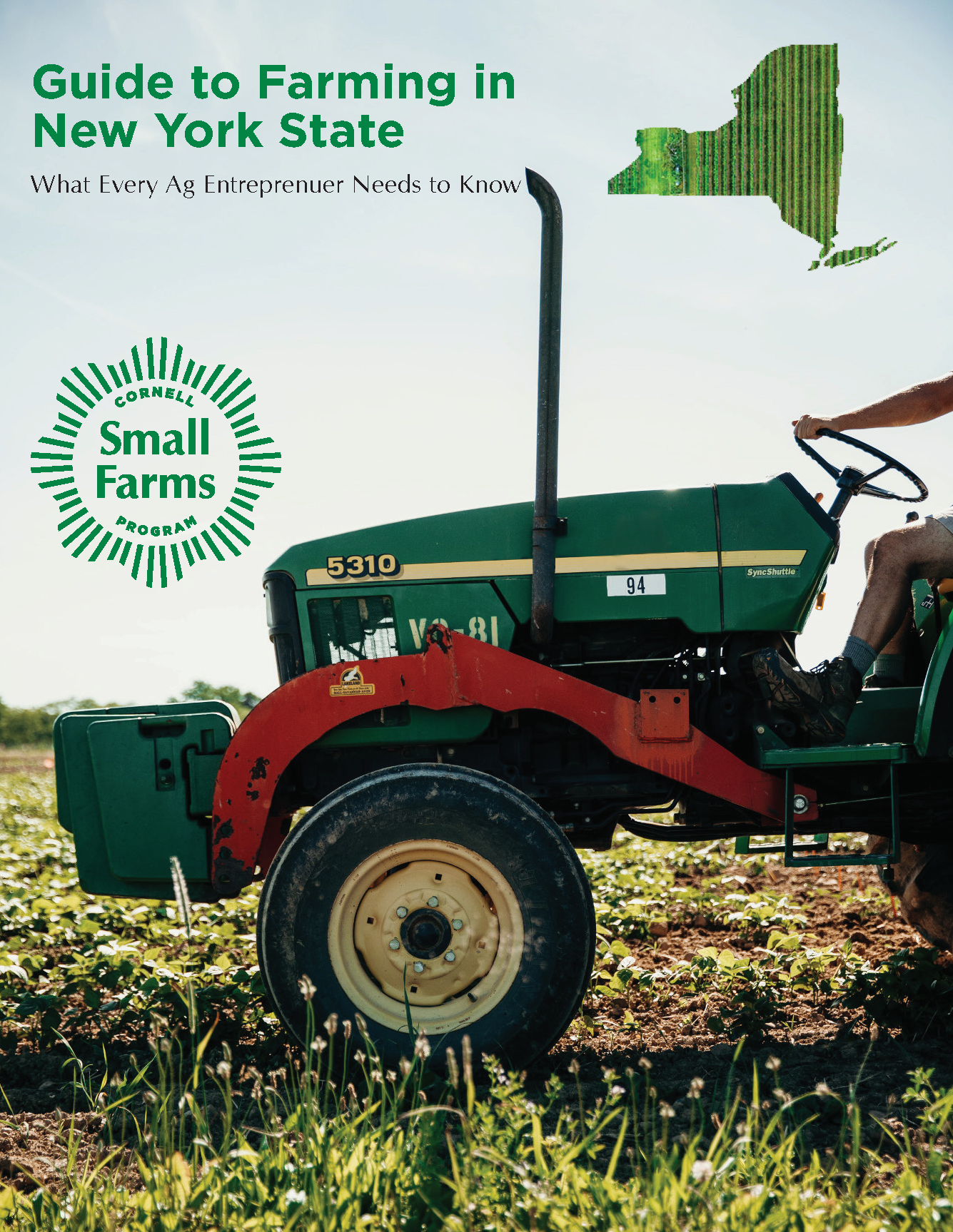 2021 Guide to Farming cover
